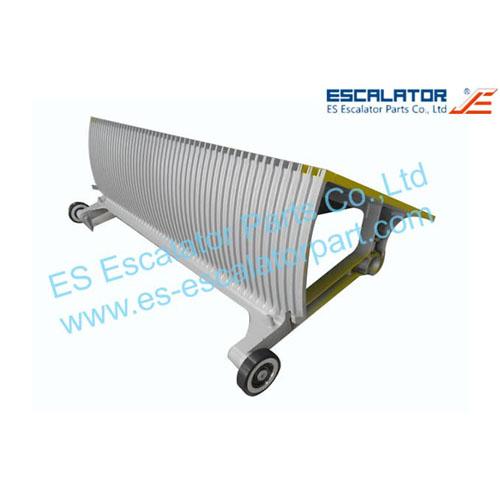 ES-A01B CNIM Step 8011222