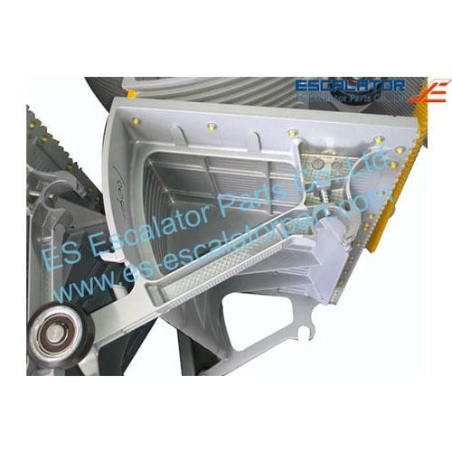 ES-A02A CNIM Step 8011236 Hot Sales