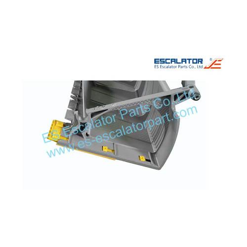 ES-SC003 ESSchindler Step SWE 9300 468549 V2.0