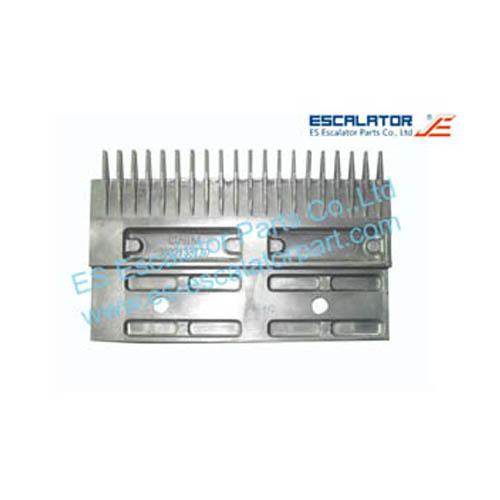 ES-D005A CNIM Comb Plate 8021340Z0