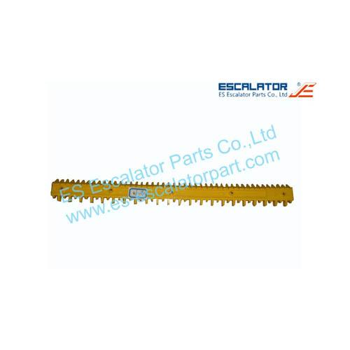 Escalator Part 12505662-B Step Demarcation NEW
