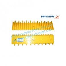 ES-SC023 Schindler Demarcation STP002B000-02A