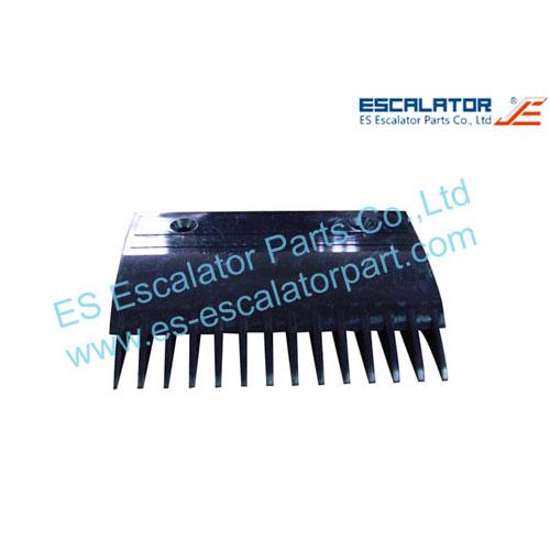 ES-MI0014 ESMitsubishi Comb plate