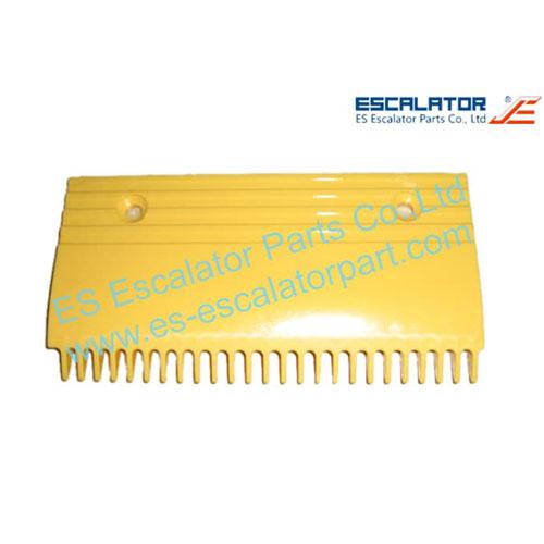 ES-OTP37 ESOTIS Comb Plate XAA453G2