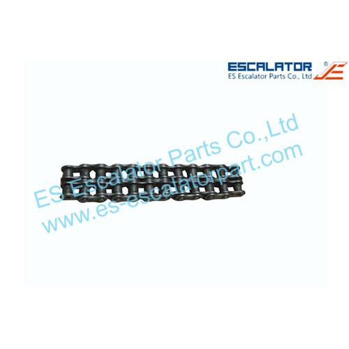ES-HT053 ESHitachi Handrail Chain 08A-2