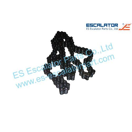 ES-MI0040 ESMitsubishi Handrail Chain 10A-1