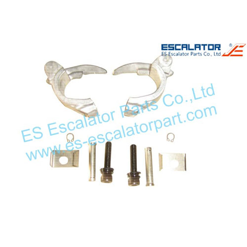 ES-MI0045 ESMitsubishi Step Lock Assembly