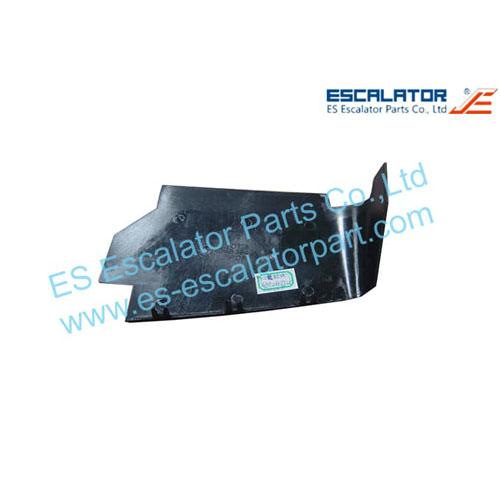 ES-OTZ07 OTIS Deflector Guard GAB384JY5