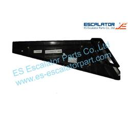 ES-OTZ24 OTIS Deflector Guard GAA384KG1