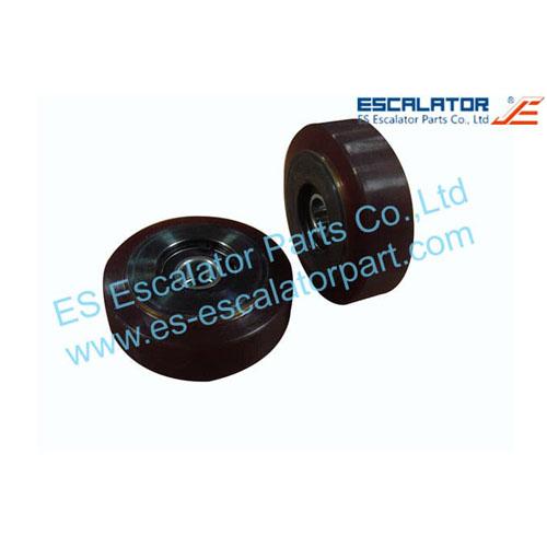 ES-HT038 ESHitachi Chain Roller 6202