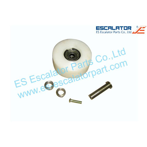 <b>ES-HT044 ESHitachi Handrail Roller 69829 6202</b>