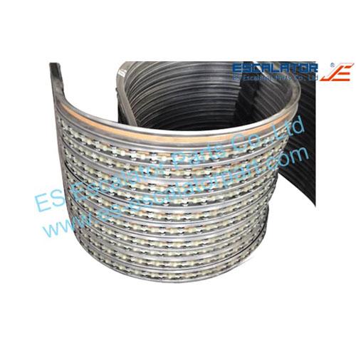 ES-OTP15 ESOTIS Newell Roller Plastic Type GO402AVH
