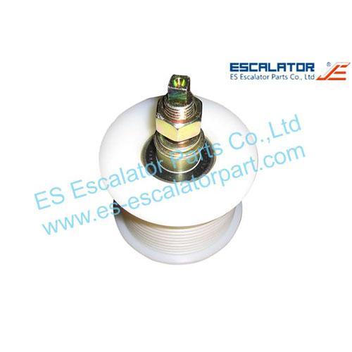 ES-SC058 ESSchindler 9700 Pulley