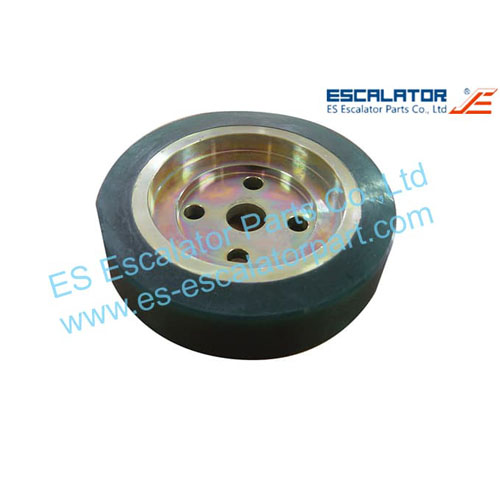 ES-TO017 Toshiba Drive Roller 5 holes