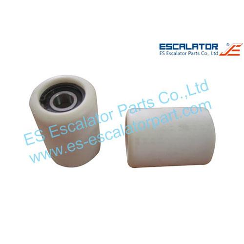 <b>ES-TO019 Toshiba Handrail Roller 6202</b>