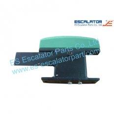 ES-OTZ35 OTIS Spring box 385EP