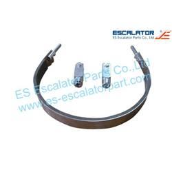 ES-SC106 Schindler Break belt SCT392556