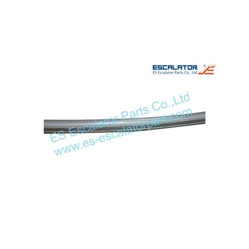ES-OTZ48 OTIS Handrail Curved Frame L=2160mm