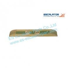 ES-SC138 Schindler 9700 Step Slide