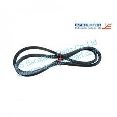 ES-SC063 Schindler Handrail V Belt