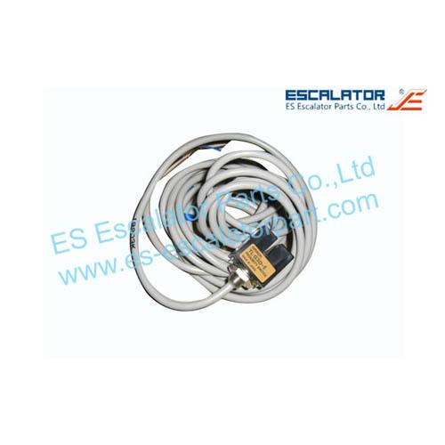 <b>ES-HT060 Hitachi Switch DTL-G3D6DC12V</b>