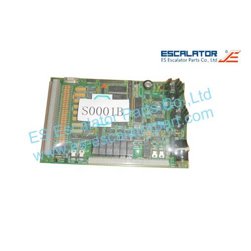 ES-SC074 Schindler M-F 387600 PF1.0