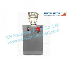 ES-T044A Thyssen Inspection Box-1