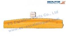 ES-SC215 Schindler Step Plastic Edges SCS319904