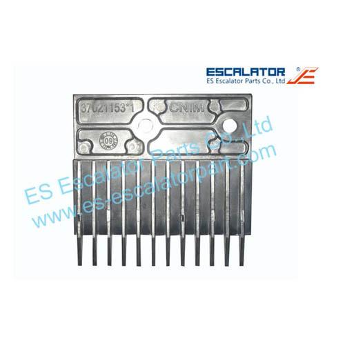 ES-D006A CNIM Comb Plate 37021153