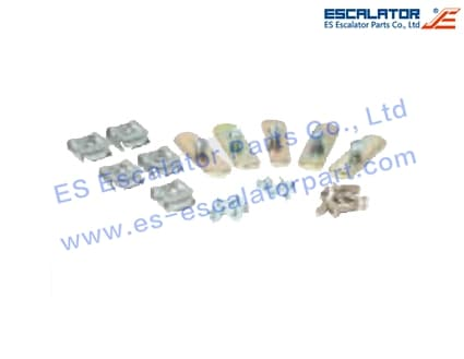 ES-SC335 Schindler Spare Hardware Kit Packaging CLQ3713