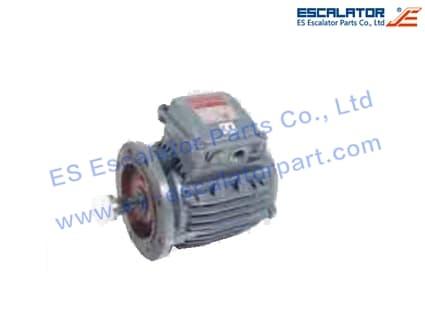 ES-SC355 ESSchindler SWE Brake Motor SDT438508P