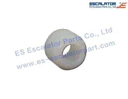 ES-SC359 Schindler Service Brake Distance Sleeve or Spacer Bushing