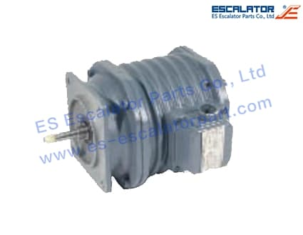 ES-SC367 Schindler Brake Motor SWT770045