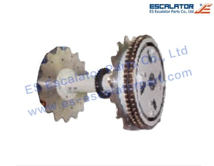 ES-SC383 Schindler Headshaft Assembly SWK770020