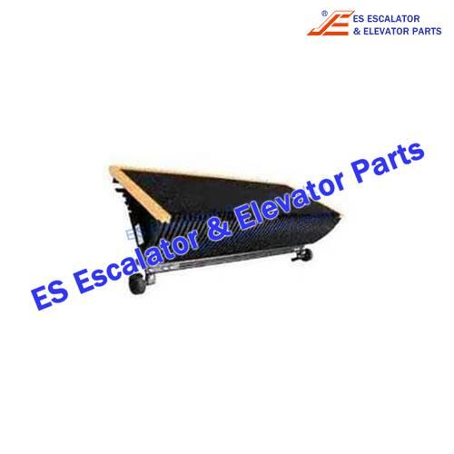 ESFujitec Step STE0104