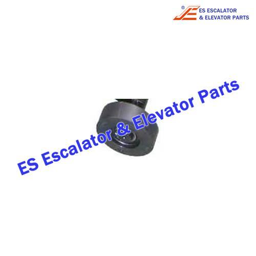 ESFujitec Step STE0001-002
