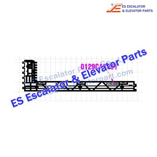 ESFujitec Demarcations 0129CAB001