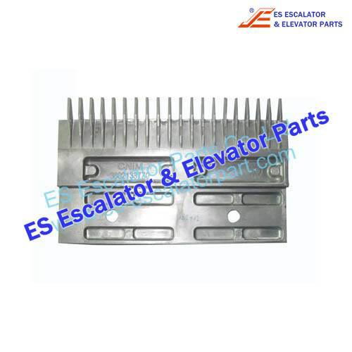 ES-D012A CNIM Comb Plate 8021340