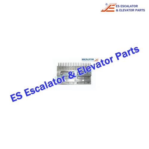 ES-D013A CNIM Comb Plate 37021553A1