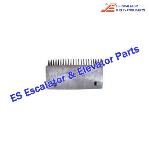 ESFujitec Comb Plate NJ-FPA019-01