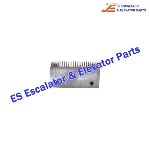 ESFujitec Comb Plate NJ-FPA019-02
