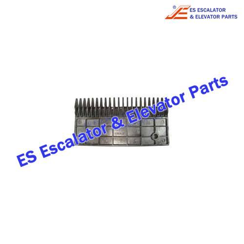 ESFujitec Comb Plate FPB0104-001
