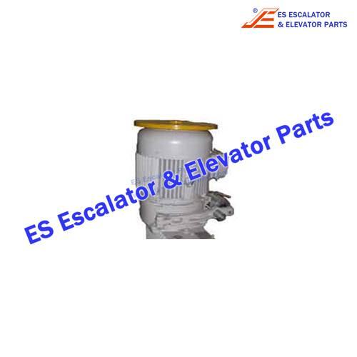 ESFujitec  Motor  MAZ0115-005