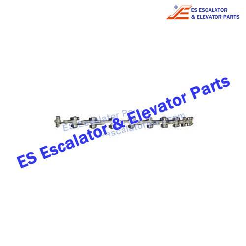 ESFujitec Return guide 0348CCE001