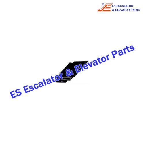 ESFujitec Comb Plate 0430GAF001