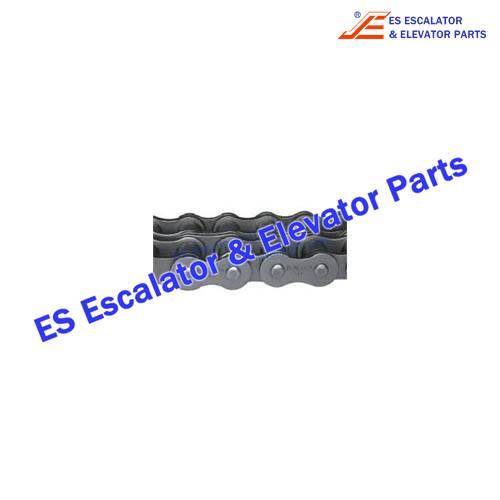 ESFujitec Escalator #100-2 Chain