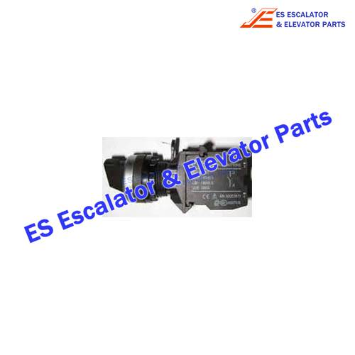 ESFujitec Controls LA42X29-33/BS