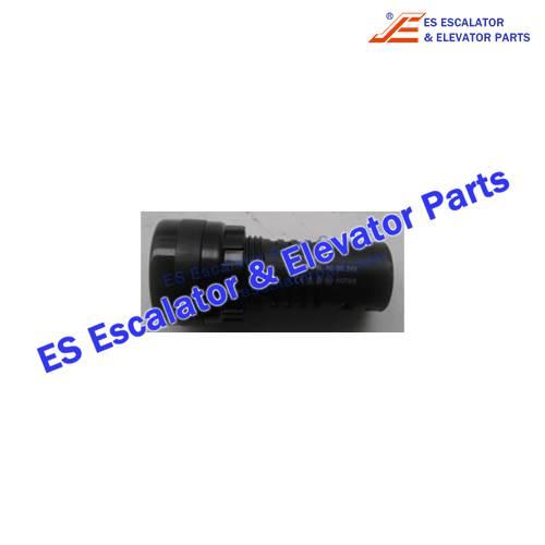 ESFujitec Device AD17-FML/DC24V