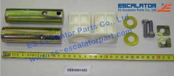 Kone step accesory DEE4001420