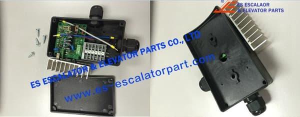ESThyssenkrupp Machine 200233032
